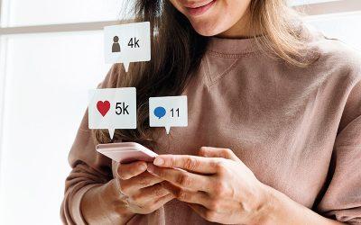¿Todavía no conoces nuestras redes sociales?