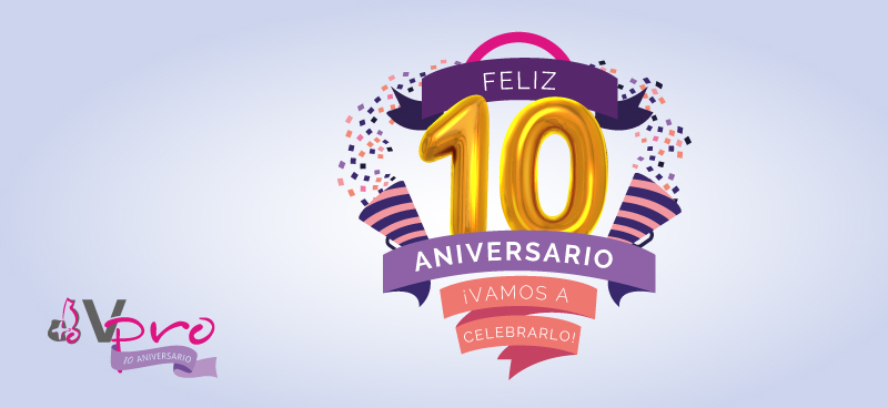 Centro Integral Veterinario VPro celebra su 10º aniversario
